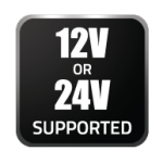 12-24V-badge