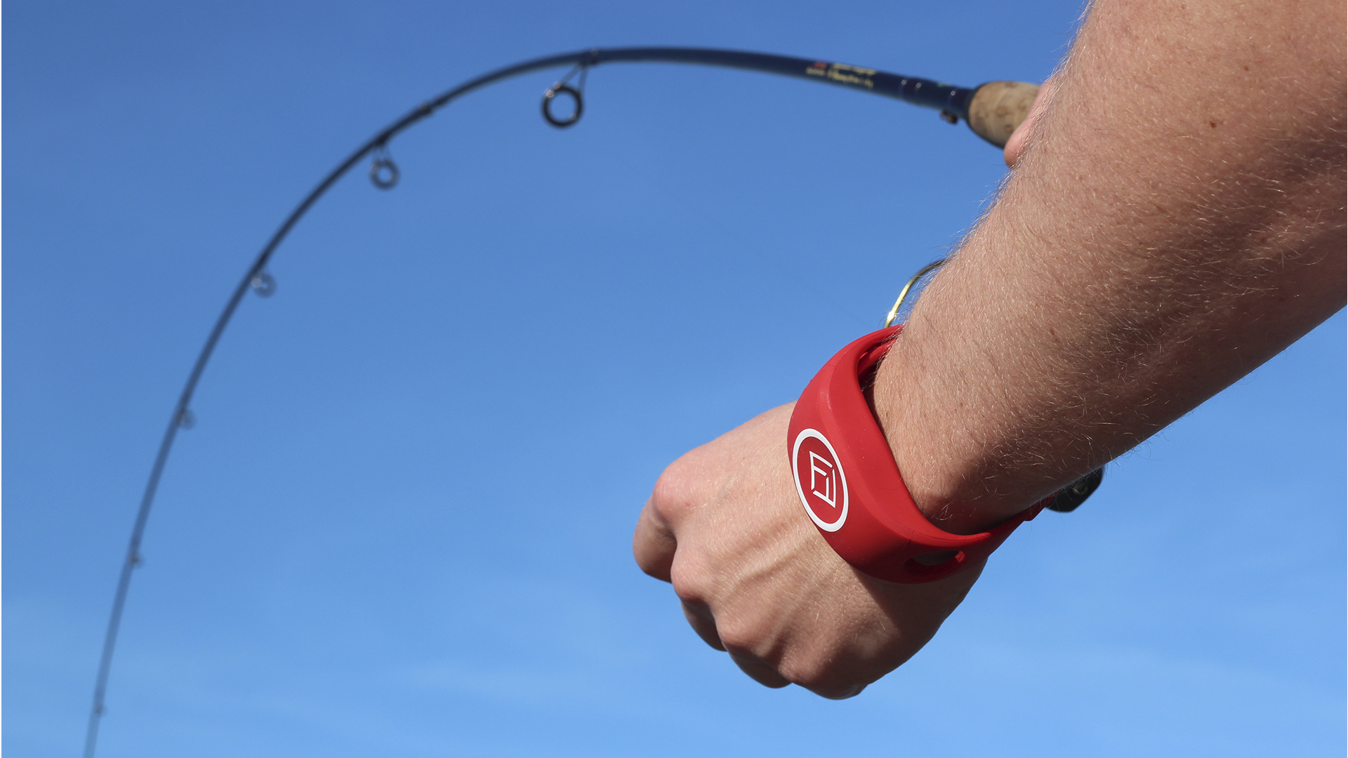 Red xBAND - Fishing 4