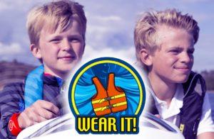safe boating week 17